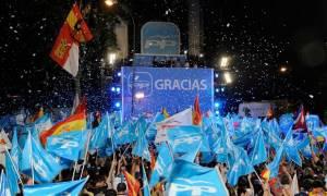 Πολιτική αβεβαιότητα στην Ισπανία - Αδυναμία σχηματισμού κυβέρνησης
