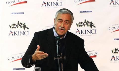 Ακιντζί: Πρόωρες οι δηλώσεις Αναστασιάδη για Μόρφου