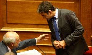 Εκλογές ΝΔ 2ος γύρος: Το Mega ζήτησε debate μεταξύ Μεϊμαράκη – Μητσοτάκη