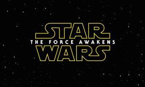 Star Wars: The Force Awakens – Σπάει τα ταμεία με νέο ρεκόρ εισιτηρίων