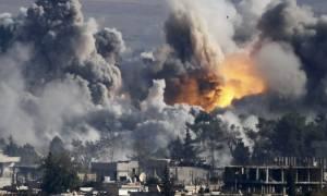 Ιράκ: 20 νεκροί -ανάμεσά τους άμαχοι- σε αεροπορικές επιδρομές στη Μοσούλη
