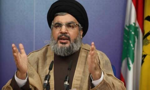 Λίβανος: Ο ηγέτης της Χεζμπολάχ απειλεί το Ισραήλ με αντίποινα για τη δολοφονία του Σαμίρ Καντάρ