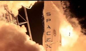 Επιτυχής εκτόξευση πυραύλου ιδιωτικής εταιρίας στο διάστημα