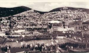 Ήθη και έθιμα του Δωδεκαημέρου στην Σύρο