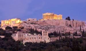 Η Ελλάδα στους  10 πιο «γκουγκλαρισμένους» προορισμούς για το 2015