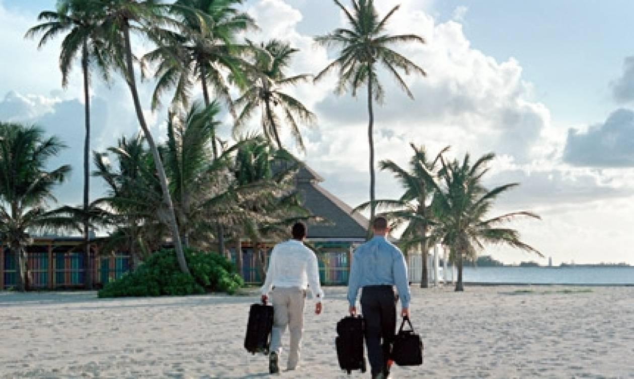Οι Ρώσοι εγκατέλειψαν την Κύπρο για offshore- Πάνε Μπαχάμες...