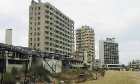 Κύπρος: Τούρκοι εργολάβοι στην ανοικοδόμηση των Βαρωσιών
