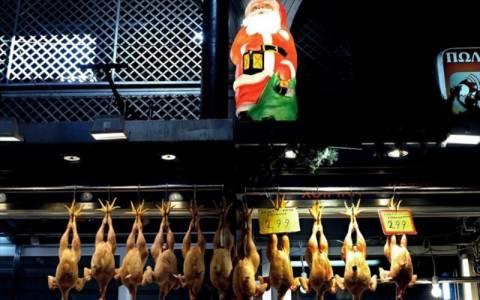 Τι να προσέξετε στο φετινό χριστουγεννιάτικο τραπέζι