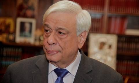 Το μήνυμα του Προέδρου της Δημοκρατίας για τους Έλληνες της διασποράς