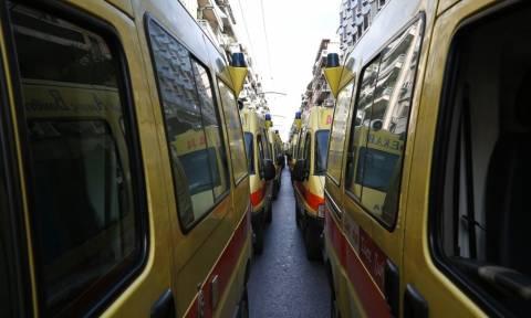 ΕΚΑΒ: Υπογράφηκαν οι συμβάσεις για την προμήθεια 51 ασθενοφόρων
