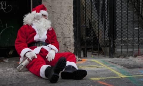 Απίστευτο και όμως αληθινό: Σε αυτήν τη χώρα απαγορεύονται τα… Χριστούγεννα!