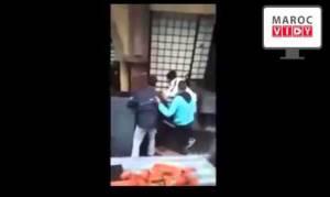 Βίντεο-σοκ: Επιτέθηκαν σε άστεγο με μαχαίρια, τον έλουσαν με βενζίνη και τον πυρπόλησαν!