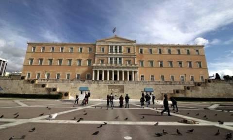 Η Βουλή των χυδαίων: Αγοραίες εκφράσεις και χαρακτηρισμοί πεζοδρομίου