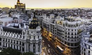 Η Μαδρίτη μετονομάζει οδούς που παραπέμπουν στην δικτατορία του Φράνκο