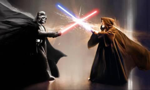 Star Wars – Όλες οι μονομαχίες σε ένα βίντεο! (vid)