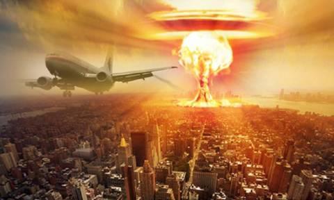 Αυτές είναι οι 10 πιο ασφαλείς χώρες εάν ξεσπάσει ο Γ΄ Παγκόσμιος Πόλεμος