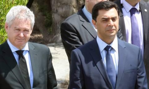 2016: Οι συναντήσεις του Ιανουαρίου για το Κυπριακό