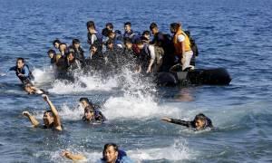 Ιταλία: Διάσωση 782 μεταναστών στη Μεσόγειο