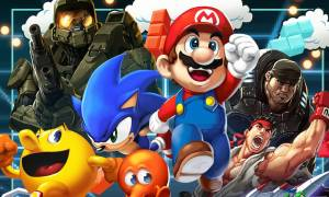 Η σύντομη (μεγάλη) Ιστορία των video games