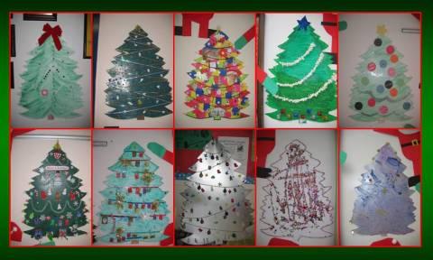 Στα σχολεία ποιας χώρας απαγορεύονται τα χριστουγεννιάτικα δέντρα, τα δώρα και ο... Άγιος Βασίλης;