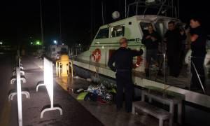 Νέα τραγωδία στο Φαρμακονήσι- Ναυάγιο με 10 νεκρούς μετανάστες