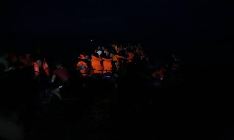 Φαρμακονήσι: Στους 13 οι νεκροί μετανάστες – Επτά παιδιά ανάμεσα στα θύματα