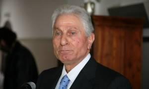 ΝΔ: Πέθανε σε ηλικία 80 ετών ο Τάσος Καραμάριος
