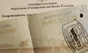 Αυστραλία: Ανοιξε τις πύλες της... για 500 Ελληνες μετανάστες