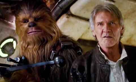 Harrison Ford: Αυτή είναι η αμοιβή του για το νέο Star Wars!
