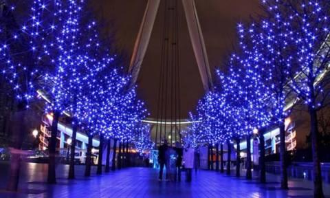 Δανία: Ερευνητές εντοπίζουν το νευρικό δίκτυο του «πνεύματος των Χριστουγέννων»