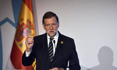 Ισπανία: Συνάντηση Ραχόι με Σάντσεθ στην προσπάθεια δημιουργίας νέας κυβέρνησης