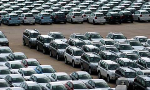 Αυξημένες οι πωλήσεις ΙΧ αυτοκινήτων τον Νοέμβριο
