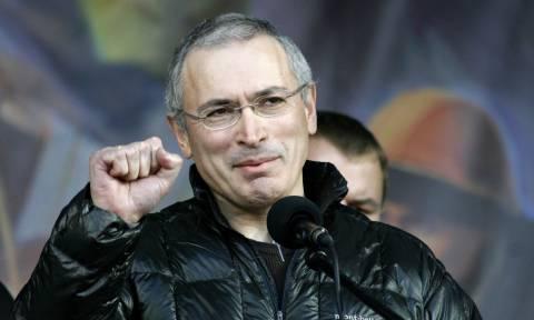 Ρωσία: Διεθνές ένταλμα σύλληψης για πρώην μεγιστάνα - επικριτή του Πούτιν