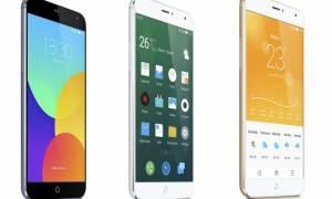 Τρελές πωλήσεις για την Meizu, με 20 εκατ. smartphones μέσα στο 2015!