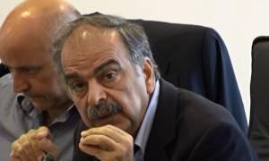 Λαμπριανίδης: Έως τα τέλη Ιανουαρίου η ψήφιση του νέου αναπτυξιακού νόμου