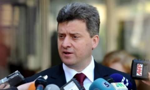 Παραδοχή Ιβάνοφ: Δεν φταίει η Ελλάδα για τη στασιμότητα της ευρωπαϊκής πορείας των Σκοπίων