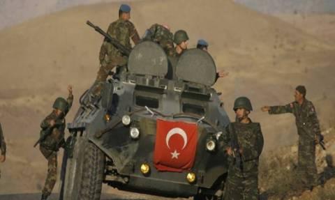 Τουρκία: Ένας νεκρός στρατιώτης σε βομβιστική επίθεση ανταρτών του PKK