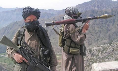 Τα συμφέροντα της Μόσχας «συμπίπτουν» με εκείνα των Ταλιμπάν
