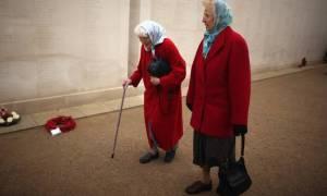Βρετανία: Χρεώνουν το...πέσιμο των ηλικιωμένων!