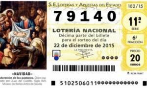 Ισπανία: Η συγκινητική ιστορία του πρόσφυγα που κέρδισε 400.000 ευρώ στο χριστουγεννιάτικο λαχείο