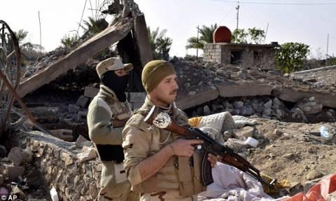 Ιράκ: H εκδίωξη των τζιχαντιστών από το Ραμάντι θα χρειαστεί κάποιες ημέρες