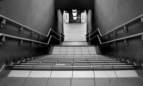 Να ανεβαίνει ή να κατεβαίνει κάποιος τα σκαλιά; Ποιο είναι πιο ωφέλιμο για την υγεία;