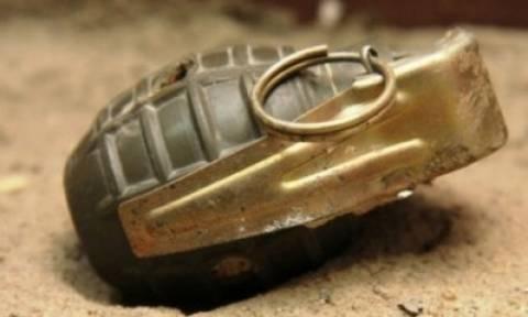 Λασίθι: Επίθεση με χειροβομβίδες στο σπίτι επιχειρηματία