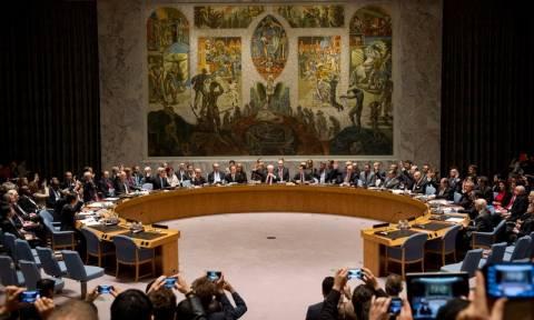 ΟΗΕ: Το ΣΑ επικύρωσε τη συμφωνία για τον σχηματισμό κυβέρνησης εθνικής ενότητας στη Λιβύη