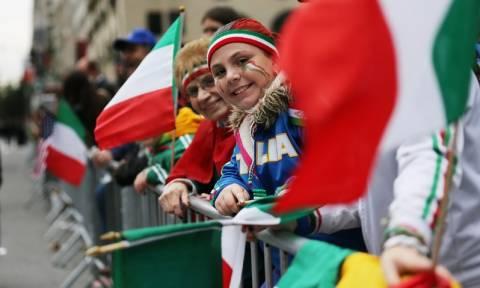 Ιταλία: Η αύξηση των θανάτων προκαλεί ανησυχία στους ειδικούς