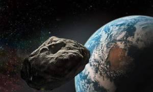 Τεράστιος αστεροειδής θα περάσει σήμερα ξυστά από τη Γη!