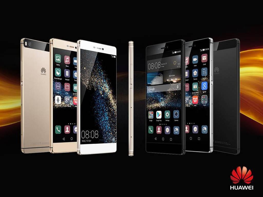 Huawei P8 για μια… πλατινένια εμπειρία!