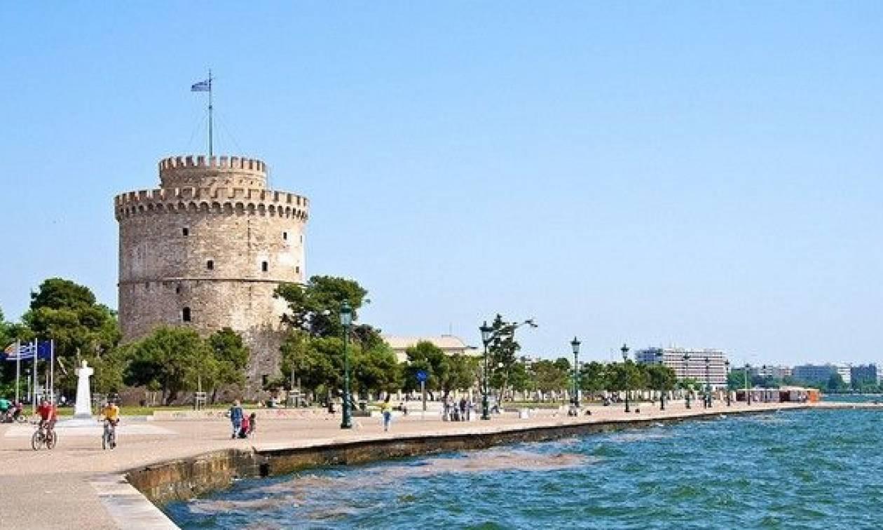 Πανικός έξω από ΙΕΚ στη Θεσσαλονίκη – Τι συνέβη;