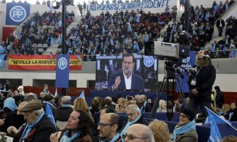 Ισπανία: Τα δύο τρίτα των ψηφοφόρων δεν θέλουν νέες εκλογές
