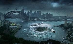 Αστεροειδής-τέρας πλησιάζει τη Γη: Έτσι θα είναι το τέλος του κόσμου; (photos+videos)